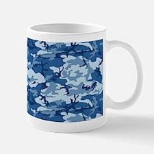 CAMO NAVY Mug