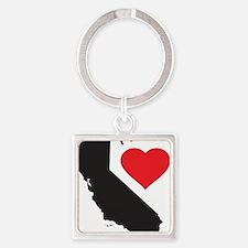 California Home Keychains