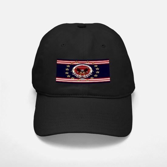 President Donald Trump Baseball Hat