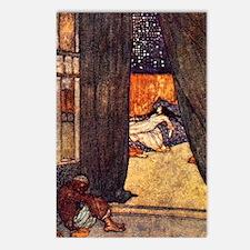 Arabian Dreams Postcards (Package of 8)