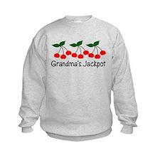 Grandma's Jackpot Sweatshirt