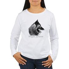 Cute Belgian sheepdog T-Shirt