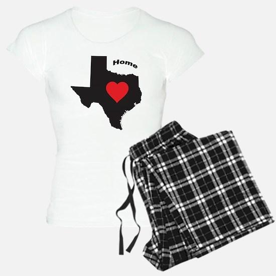Texas is home Pajamas