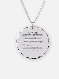 Behavior Necklace