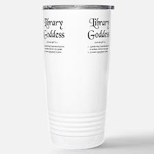 Unique Information professional Travel Mug