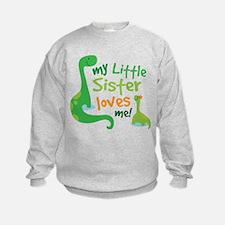 Unique Big brother kids Sweatshirt