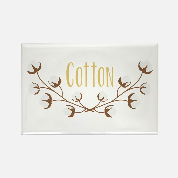Cotton Limbs Magnets