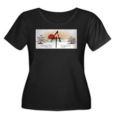Cute Outdoor camping T