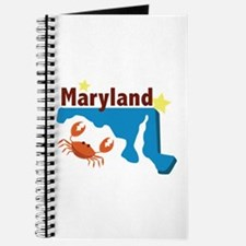 State Of Maryland Journal