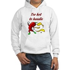 Chef Jumper Hoody