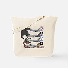 Skull Special Tote Bag