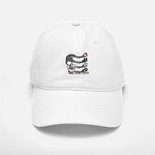Skull Special Baseball Baseball Cap