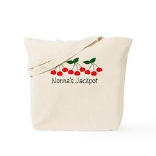 Nonna's Jackpot Tote Bag