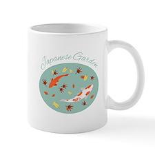 Japanese Garden Mugs