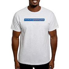 Alaska kicks ass T-Shirt