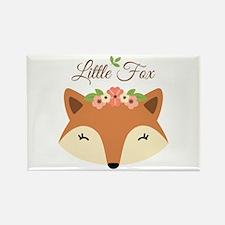 Little Fox Magnets