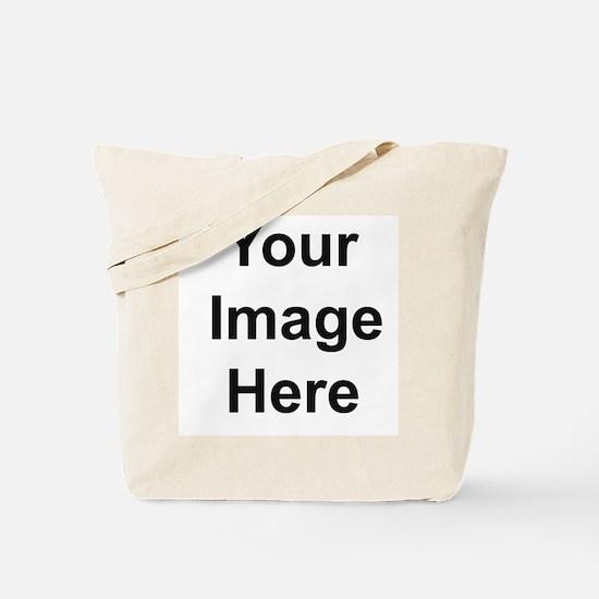 Personalizable Tote Bag