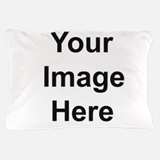 Personalizable Pillow Case