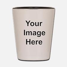 Personalizable Shot Glass