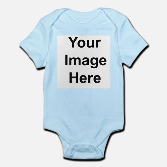 Personalizable Body Suit