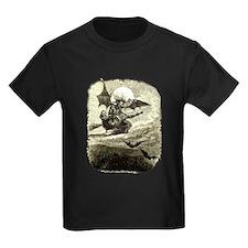 Spooky Goblin T