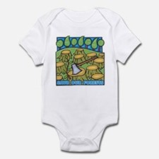 Save Our Forests Infant Bodysuit