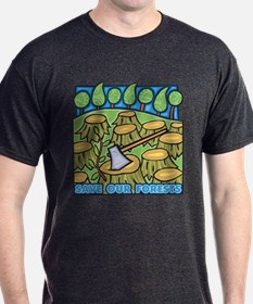 Save Our Forests T-Shirt