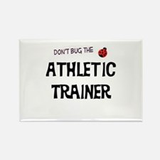 Athletic Trainer Rectangle Magnet (10 pack)