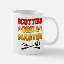 Scottish Grill Master Drinkware Mugs