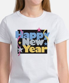 HAPPY NEW YEAR Women's T-Shirt
