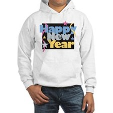 HAPPY NEW YEAR Jumper Hoody