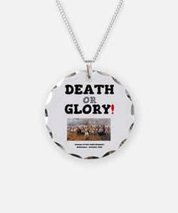 DEATH OR GLORY! - THE CHARGE Necklace