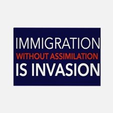 Imigration-Invasion Magnets