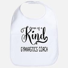 One of a Kind Gymnastics Coach Bib