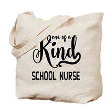 One of a Kind School Nurse Tote Bag