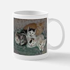 Lots of Kittens Mugs