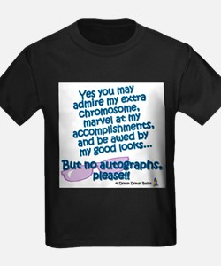Funny Inclusion awareness T