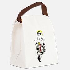 Lambretta Canvas Lunch Bag