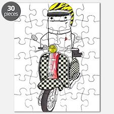 Lambretta Puzzle
