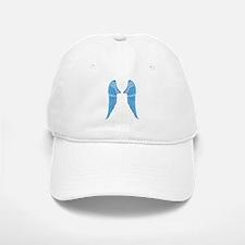 Angel wings Baseball Baseball Cap