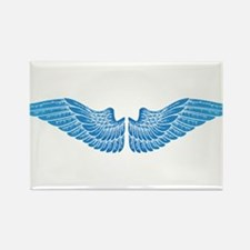 Angel wings Magnets