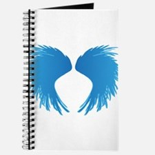 Angel wings Journal