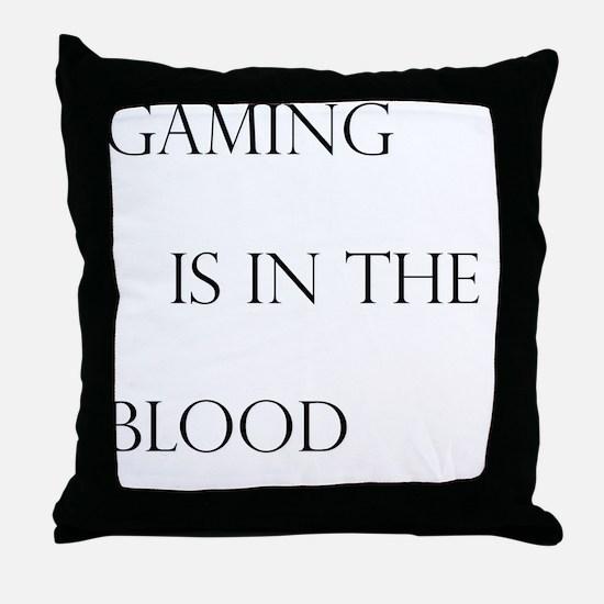 Unique Xbox Throw Pillow