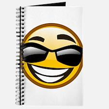 Emoticon emotions Journal