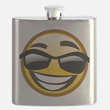Emoticon emotions Flask