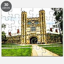 Ivy league Puzzle