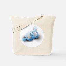 unisex symbol Tote Bag