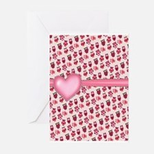 Unique Decoration day Greeting Cards (Pk of 10)