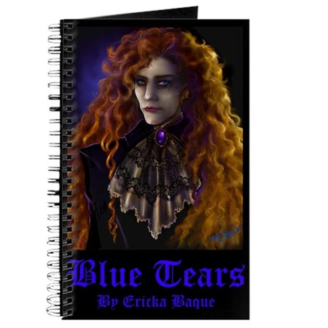 Blue Tears Journal