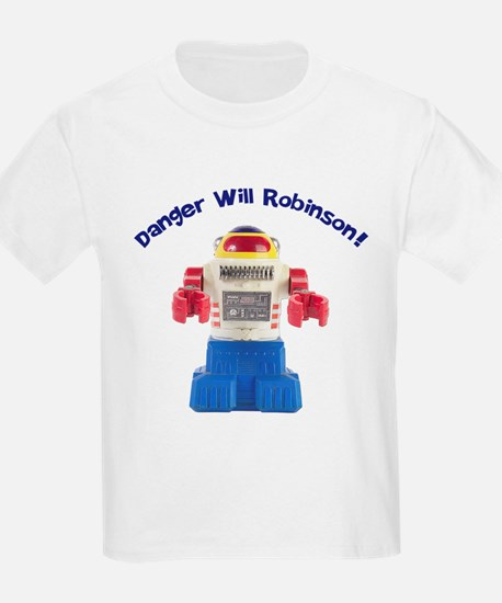 Danger Will Robinson T-Shirt